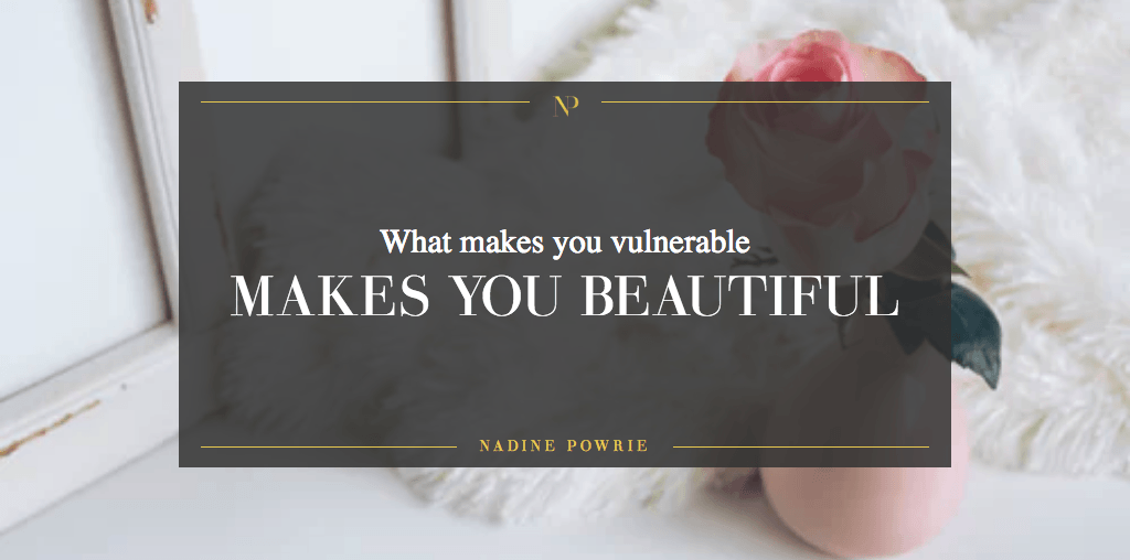 What makes you vulnerable
