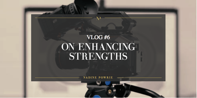 Nadine Powrie Vlog 6