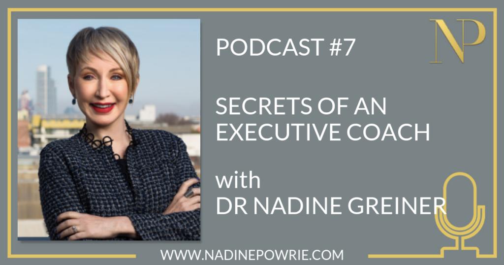 Nadine Powrie podcast 7