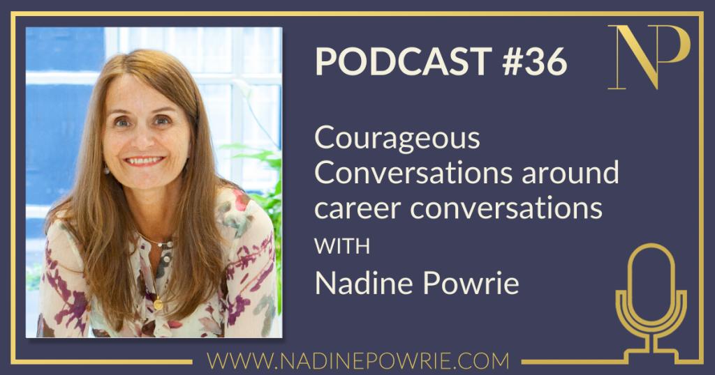 Nadine Powrie podcast 36