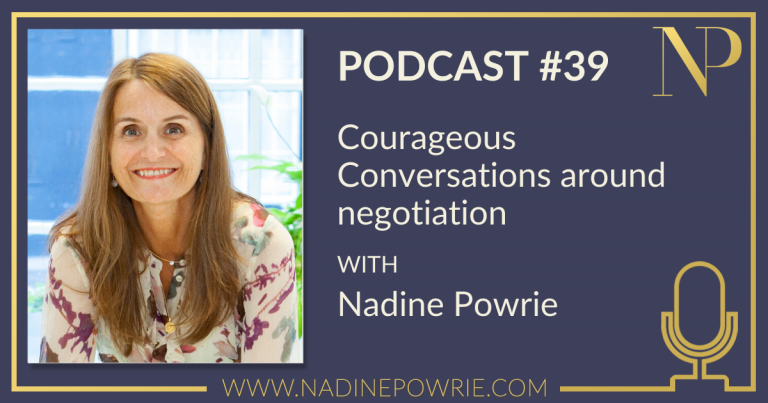 Nadine Powrie podcast 39