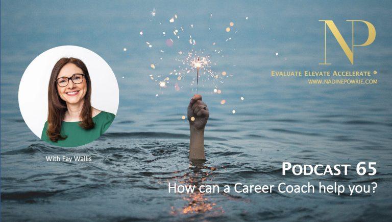 How can a career coach help you