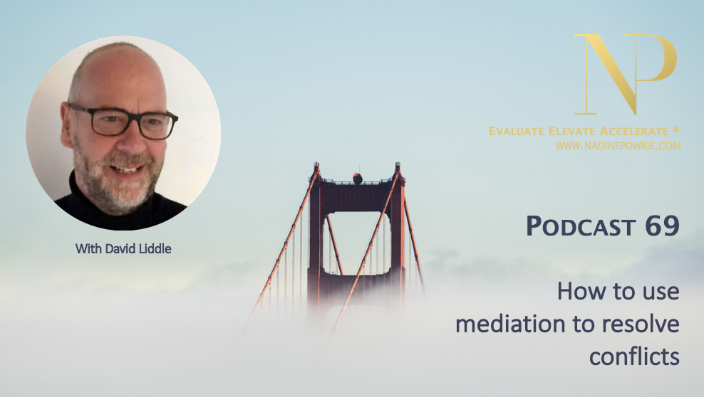 How to use mediation to resolve conflicts