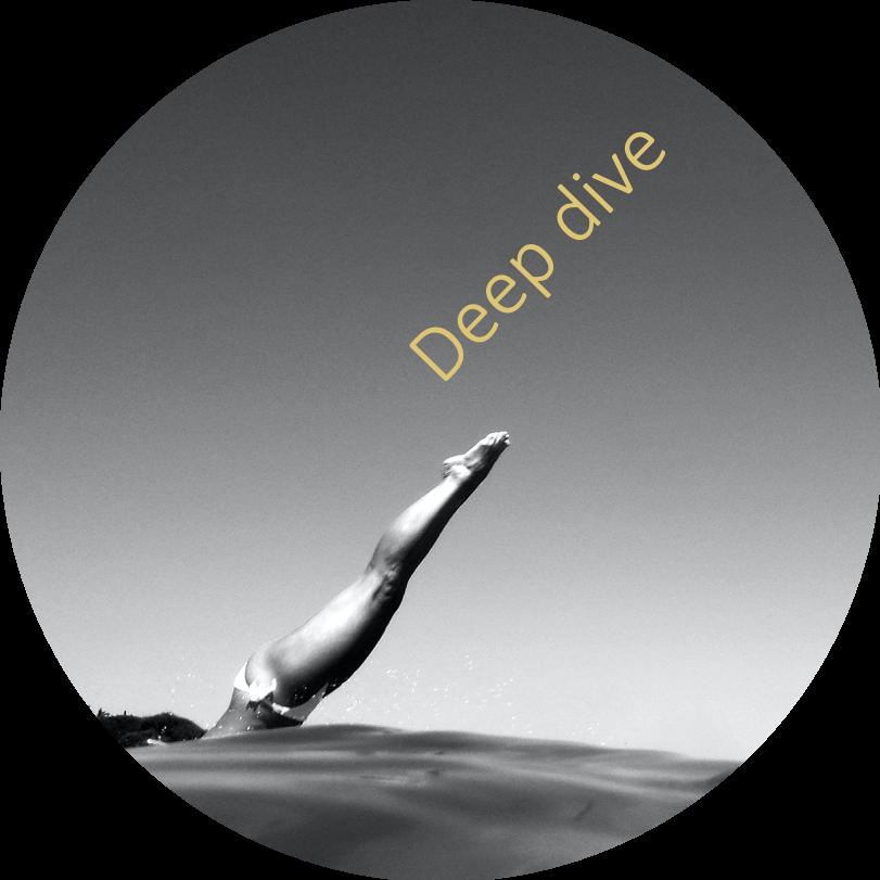 Deep dive for coaching