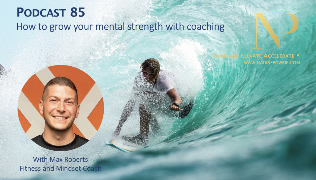 How to grow your mental strength with coaching